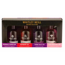 Whitley Neill Gin Miniature Gift Pack